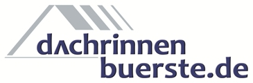 dachrinnenbuerste.de-Logo
